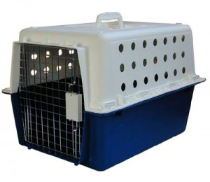 PP20 Cat Carrier